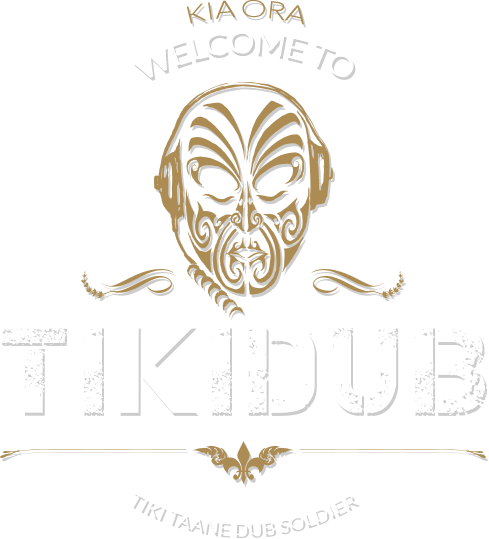 Welcome to TikiDub